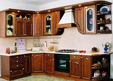 Фото кухонная мебель своими руками